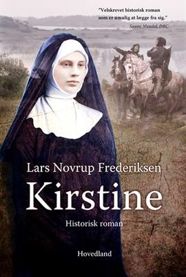 Kirstine Lars Novrup Frederiksen 9788770706827