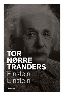 Einstein, Einstein Tor Nørretranders 9788770367622