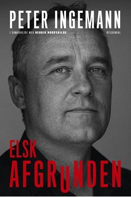 Elsk afgrunden Henrik Nordskilde, Peter Ingemann 9788702284522