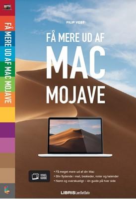 Mac Mojave Filip Vest 9788778539700