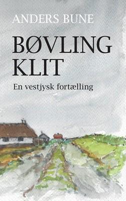 Bøvling Klit Anders Bune 9788793755925