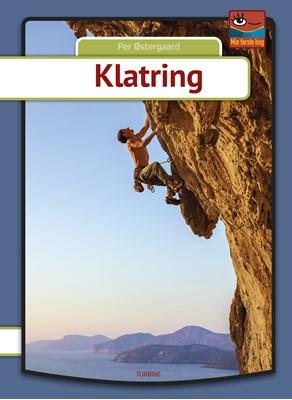 Klatring Per Østergaard 9788740658781