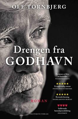 Drengen fra Godhavn Ole Tornbjerg 9788740059823