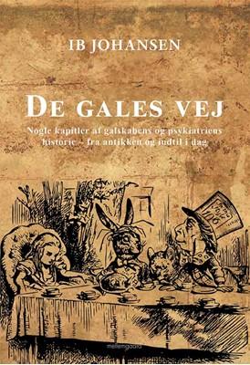 DE GALES VEJ   Ib  Johansen 9788772186825