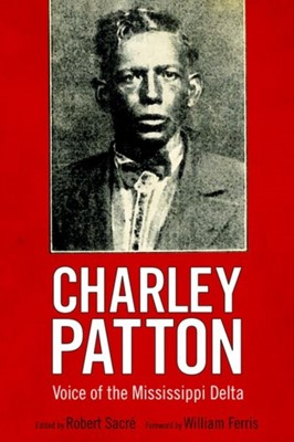 Charley Patton  9781496818560