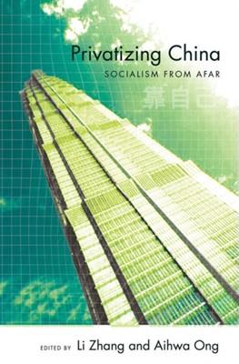 Privatizing China  9780801473784