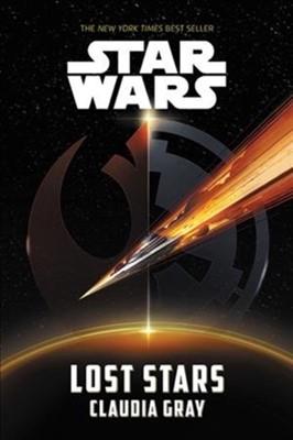 STAR WARS LOST STARS Claudia Gray 9781368013789