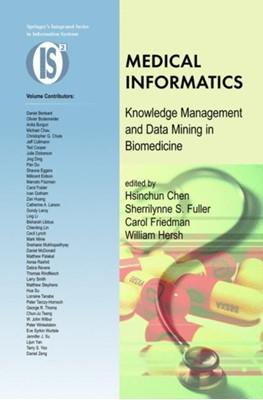 Medical Informatics  9781441937353