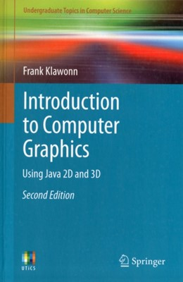 Introduction to Computer Graphics Frank Klawonn 9781447127321