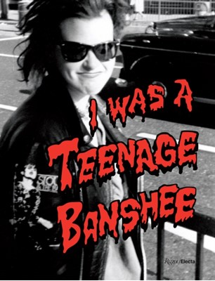 I Was a Teenage Banshee S. Webster, Sue Webster 9780847868209