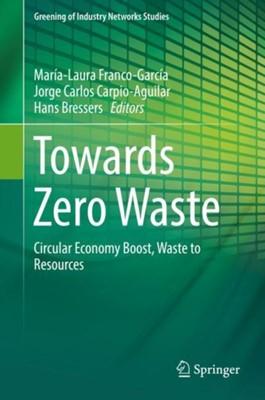 Towards Zero Waste  9783319929309