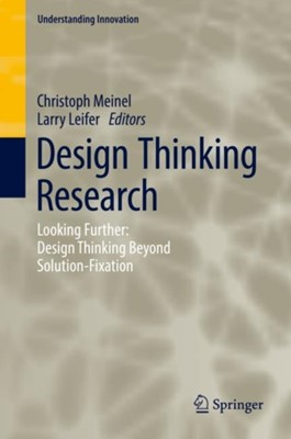 Design Thinking Research  9783319970813
