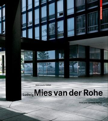Ludwig Mies van der Rohe Jean-Louis Cohen 9783035616644