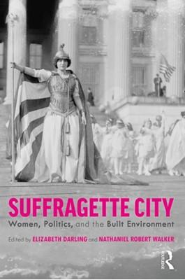 Suffragette City  9781138571648