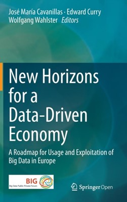 New Horizons for a Data-Driven Economy  9783319215686