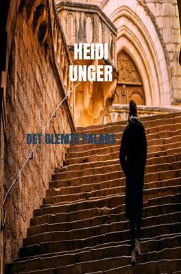 Det glemte palads Heidi Unger 9788740402490