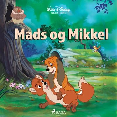 Mads og Mikkel - Disney 9788711960714