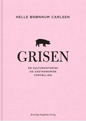 Grisen Helle Brønnum Carlsen 9788774673910