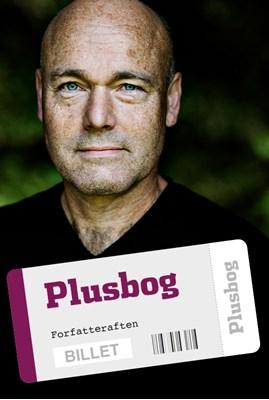 Event med Peter Øvig