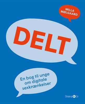 DELT Milla Mølgaard 9788770184755