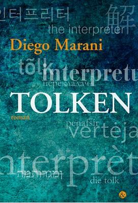Tolken Diego Marani 9788771513363