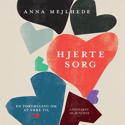 Hjertesorg Anna Mejlhede 9788726315707