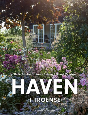 Haven i Troense Helle Troelsen, Karen Syberg 9788711909539