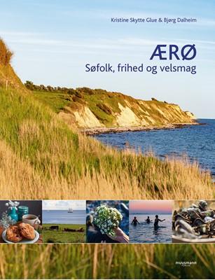 Ærø Kristine Skytte Glue, Bjørg Dalheim 9788793679566