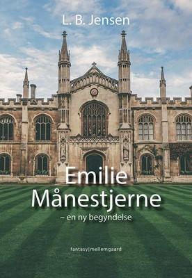 Emilie Månestjerne L.B. Jensen 9788772185538