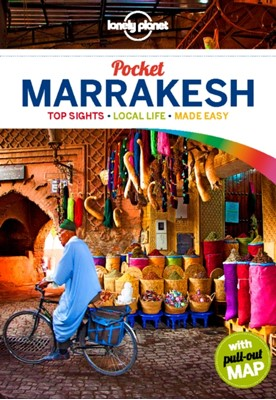Lonely Planet Pocket Marrakesh Jessica Lee, Lonely Planet 9781786570369