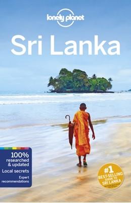 Lonely Planet Sri Lanka Bradley Mayhew, Lonely Planet, Iain Stewart, Ryan Ver Berkmoes, Anirban Mahapatra 9781786572578