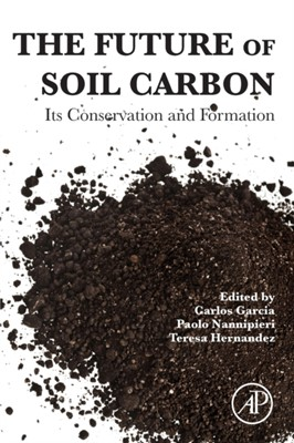 The Future of Soil Carbon  9780128116876