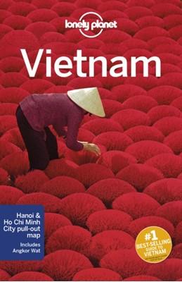Lonely Planet Vietnam Phillip Tang, David Eimer, Lonely Planet, Nick Ray, Austin Bush, Brett Atkinson, Iain Stewart 9781786570642