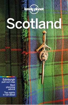 Lonely Planet Scotland Andy Symington, Sophie McGrath, Lonely Planet, Neil Wilson 9781786578037