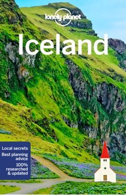 Lonely Planet Iceland Carolyn Bain, Lonely Planet, Belinda Dixon, Alexis Averbuck, Jade Bremner 9781786578105