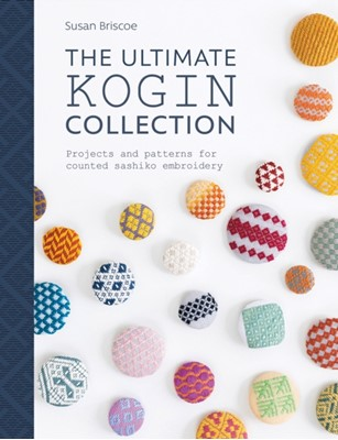 The Ultimate Kogin Collection Susan Briscoe 9781446307328