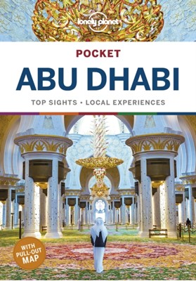 Lonely Planet Pocket Abu Dhabi Lonely Planet, Jessica Lee 9781786570765
