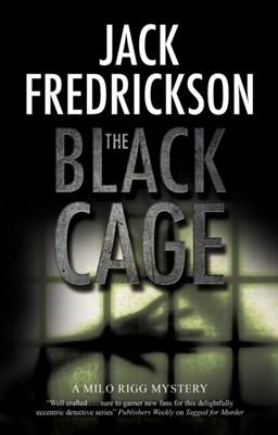 The Black Cage Jack Fredrickson 9780727889164