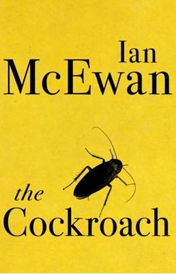The Cockroach Ian McEwan 9781529112924