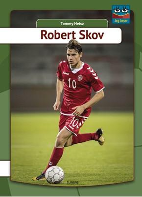 Robert Skov Tommy Heisz 9788740659481