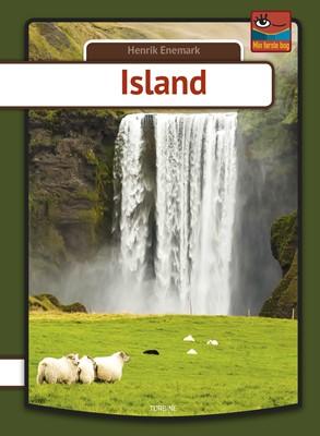 Island Henrik Enemark 9788740655223