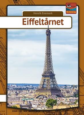 Eiffeltårnet Henrik Enemark 9788740659146