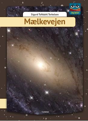 Mælkevejen Sigurd Toftdahl Terkelsen 9788740658835