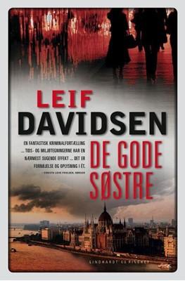 De gode søstre Leif Davidsen 9788711407790
