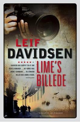 Lime's billede Leif Davidsen 9788711407844