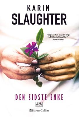 Den sidste enke Karin Slaughter 9789150792126