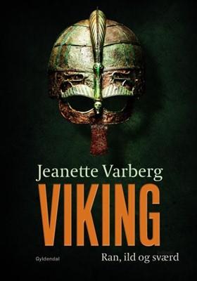Viking Jeanette Varberg 9788702283785