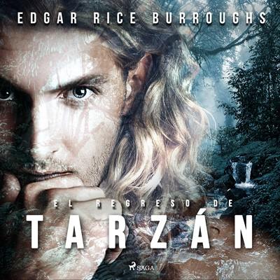 El regreso de Tarzán Edgar Rice Burroughs 9788726160888