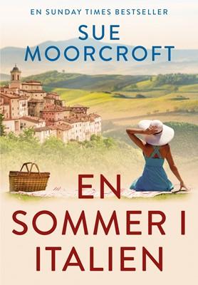 En sommer i Italien Sue Moorcroft 9788771163292