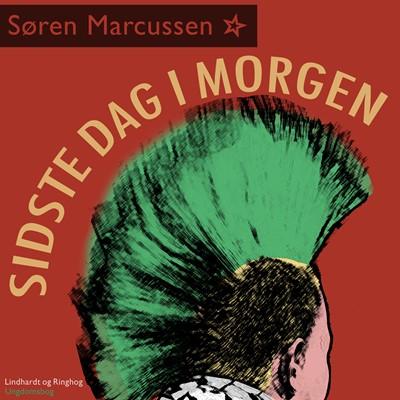 Sidste dag i morgen Søren Marcussen 9788726108613